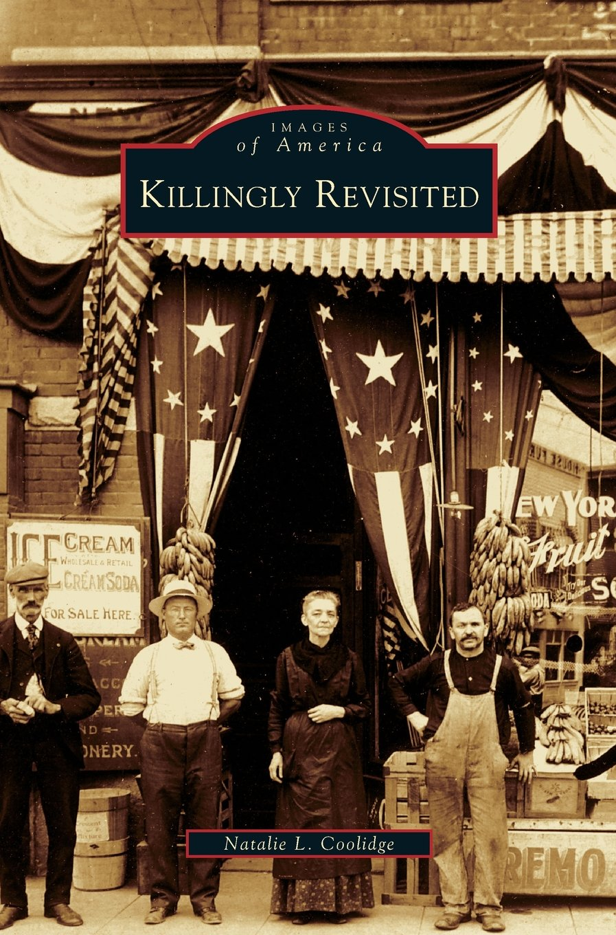 Killingly Revisited ebook