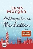 Lichterzauber in Manhattan (From Manhattan with Love) (German Edition)
