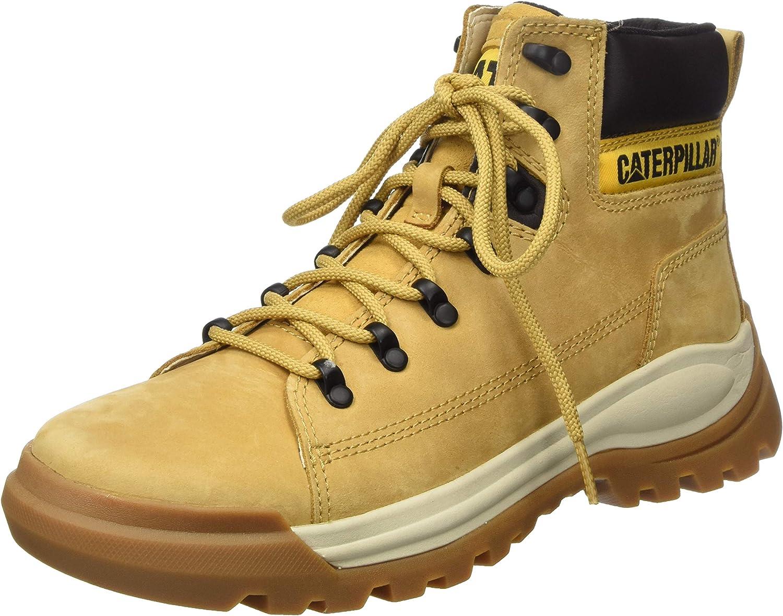 Bottes /& Bottines Classiques Homme Cat Footwear Brawn