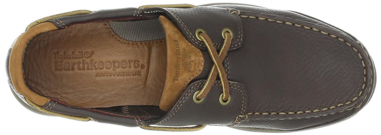 Timberland Zapatos De La Cubierta Del Amazonas UInyC5IpR