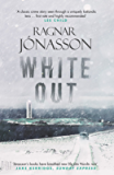 Whiteout (Dark Iceland) (English Edition)