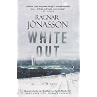 Whiteout (Dark Iceland)