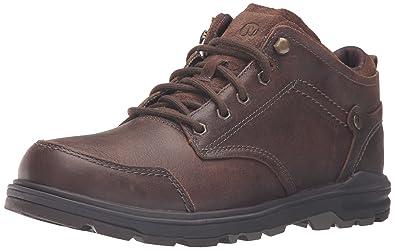 Merrell Men's Brevard M Casual Chukka Boot,Shetland,7 ...