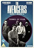 The Avengers - Tunnel of Fear [DVD] [2018]