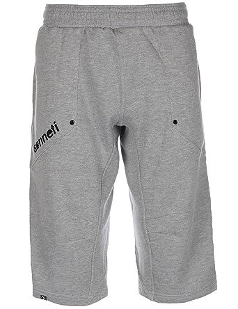 Shorts Mans Cotton Shorts Make Sonetti Size Xl