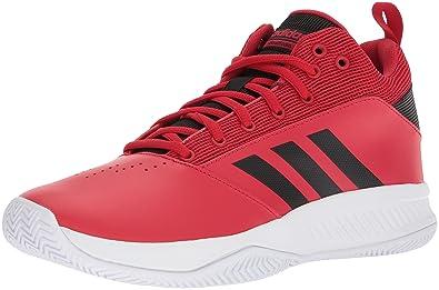 release date 1419f f7a50 adidas Mens CF Ilation 2.0, Scarletcore BlackWhite, ...