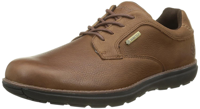 Timberland Barret Park Goretex, Zapatos de Cordones Oxford para Hombre