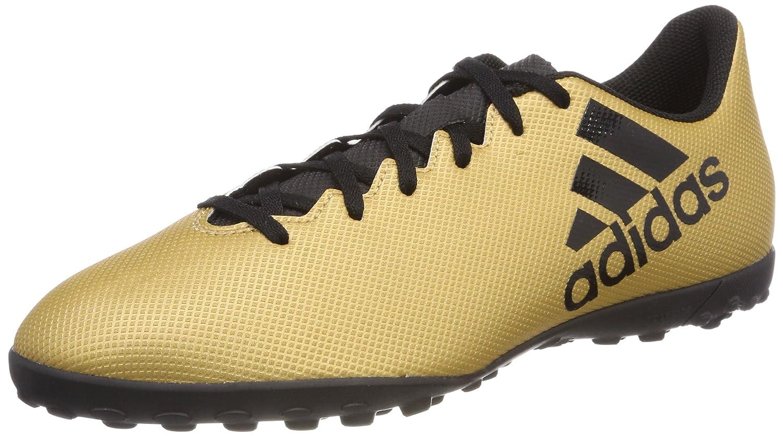 Adidas Herren X Tango 17.4 TF Fußballschuhe