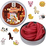 Inner-Active Play Putty Therapy Putty for Kids with Charms in The Barn Theraputty Medium Resistance, Increase fine Motor Skil