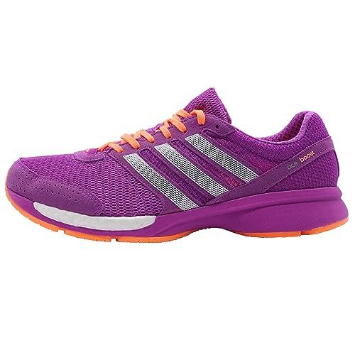 low priced 0b3f6 f1a61 Adidas Adizero Ace 7 Women's Running Shoes - 10.5: Amazon.ca ...