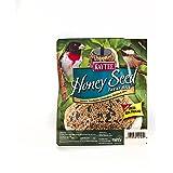 Kaytee Honey Seed Treat Bell, 1-Pound