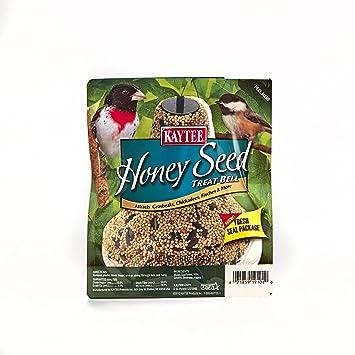 Mixed Seed Treat Bell 1 Lb Amazonde Garten