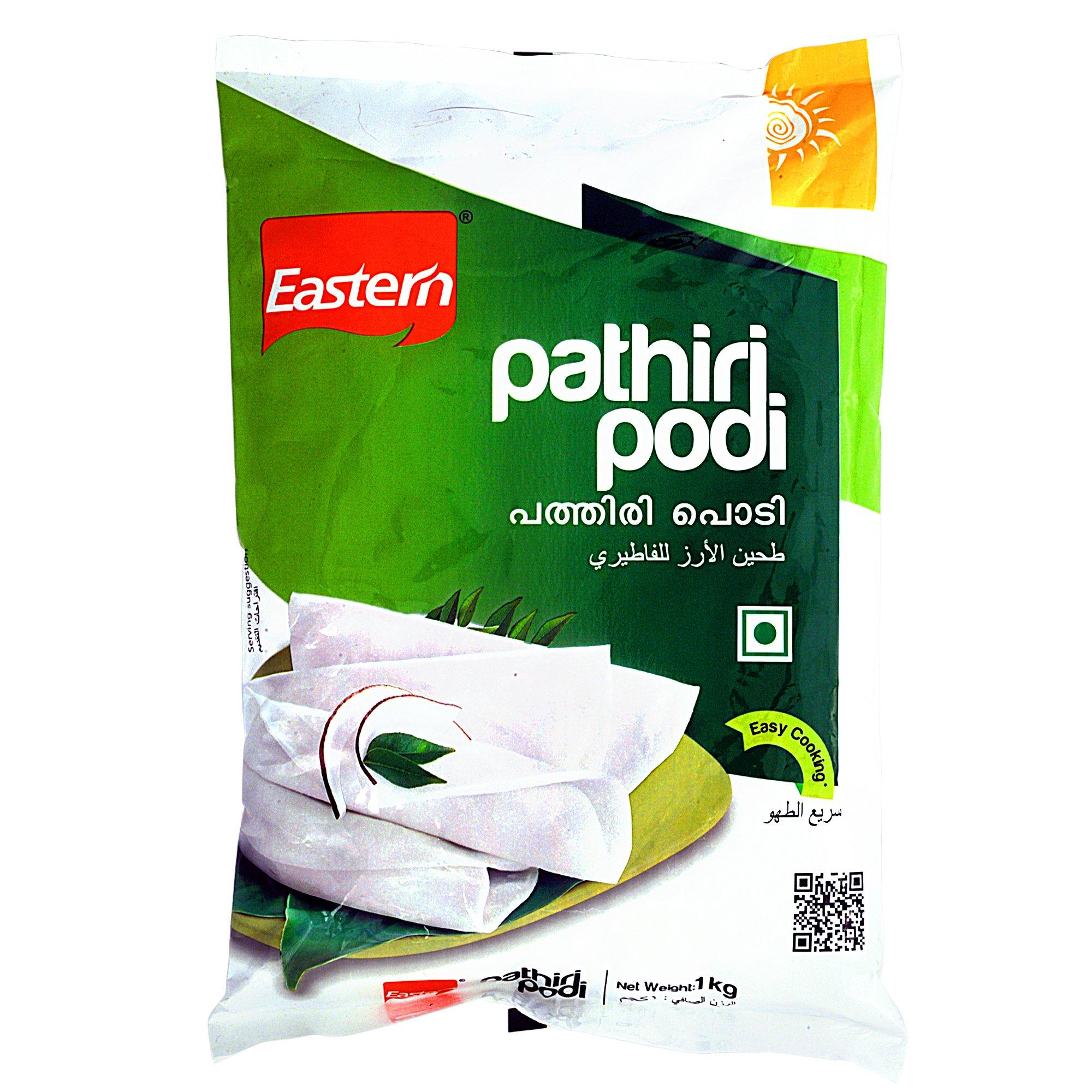 Eatern Pathiri Podi