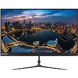 """Lenovo L24i-10 LED Display 60,5 cm (23.8"""") Full HD Plana Negro - Monitor (60,5 cm (23.8""""), 1920 x 1080 Pixeles, Full HD, LED, 4 ms, Negro)"""
