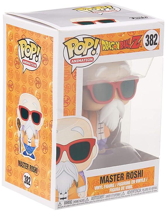 Funko Pop: Dragonball Z: Master Set Top Box Jugador Proyector etc Dragon Ball, Multicolor, 32260