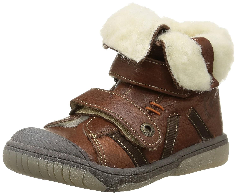 babybotte Artikoldfl, Mädchen Hohe Sneakers, Grau (431 Gris), 20 EU
