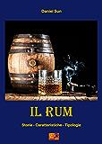 Il Rum - Storia, caratteristiche e tipologie