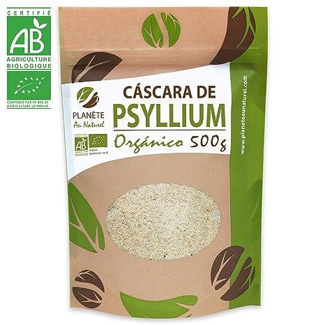 como tomar el psyllium plantago