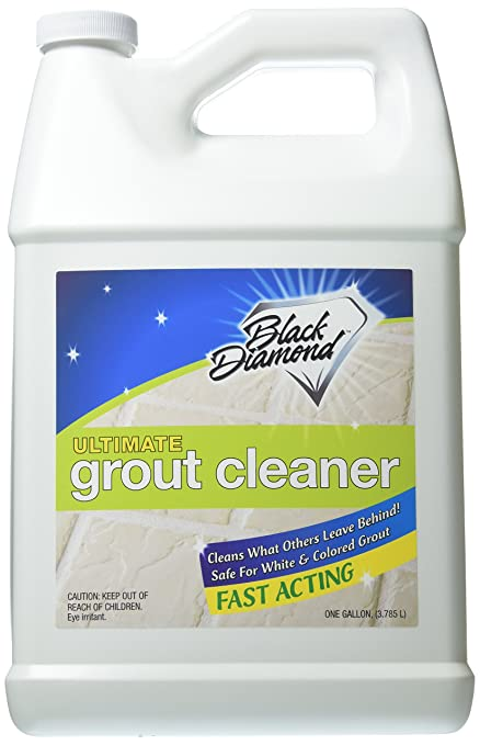 ULTIMATE GROUT CLEANER: Best Grout Cleaner For Tile and Grout ...
