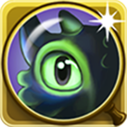Hidden Object   Dragon