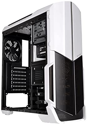 Thermaltake Versa N21 Snow Edition Translucent Window Panel SPCC ATX Mid Tower