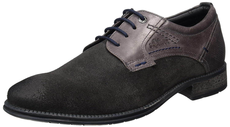ser 13201, Zapatos de Cordones Oxford para Hombre