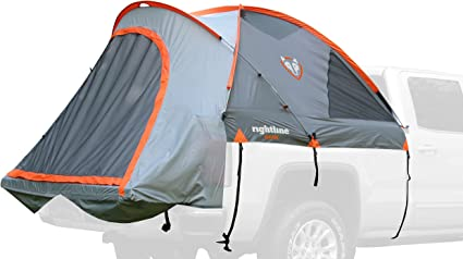 Tall Bed 5 Rightline Gear 110766 Mid Size Short Bed Truck Tent