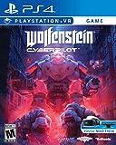 Wolfenstein: Cyberpilot VR (輸入版:北米) - PS4