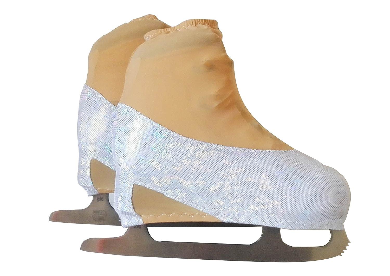 Funda Cubre patines para patinaje artistico sobre ruedas o sobre hielo, impresión HEELS: Amazon.es: Handmade