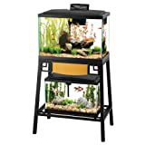 Aqueon Forge Metal Aquarium Stand, 24 by