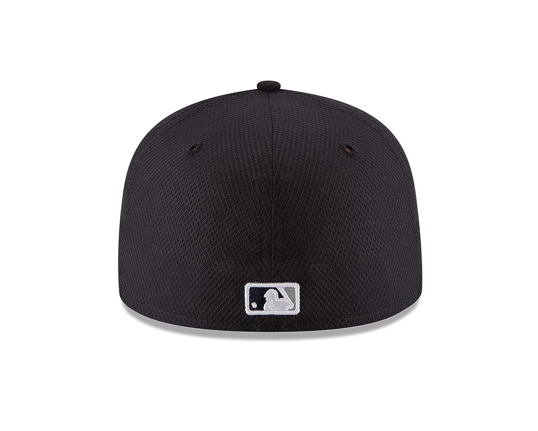 07c6612735b Amazon.com   MLB Men s Diamond Era 59FIFTY Cap   Sports   Outdoors