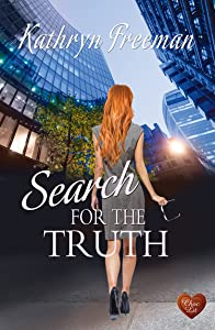 Search For The Truth (Choc Lit)