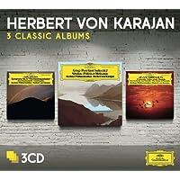 Sibelius / Grieg / Nielsen
