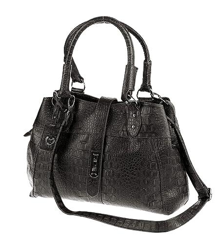 Bag Tasche Schultertasche Umhängetasche Henkeltasche Handbag Tartora Valleverde oOpWJwzuO