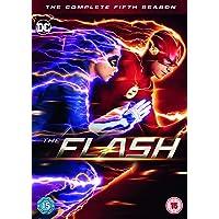 The Flash: Season 5 [2019]