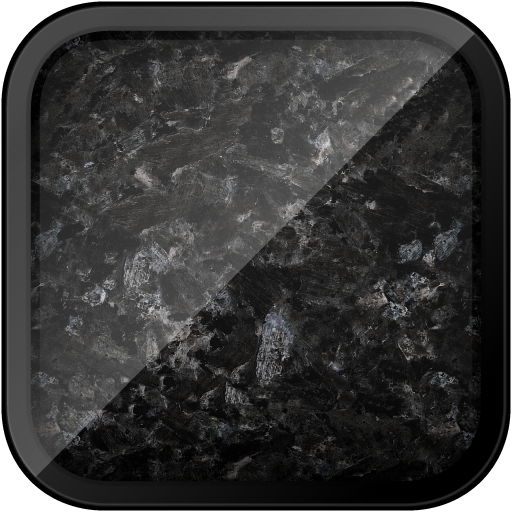 Hd Wallpapers Black Granite Stone Texture Amazones