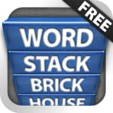 Word Stack Free - Fun and Addictive Word Association