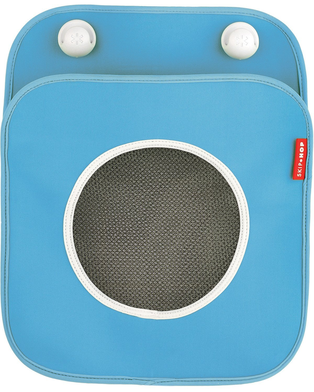 Amazon.com : Skip Hop Tubby Bath Toy Organizer, Blue : Bathtub Toy ...