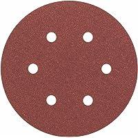 Bosch Professional 2608605720 Hoja de Lija, Gris, 150