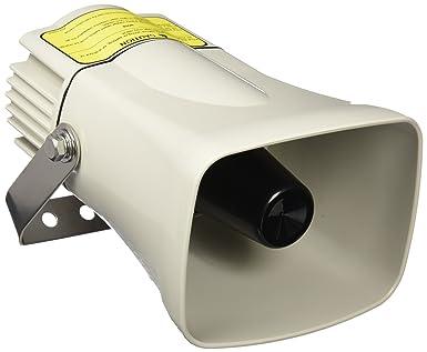 Schneider Electric xvs14bmw multi-sound sirena blanco ...