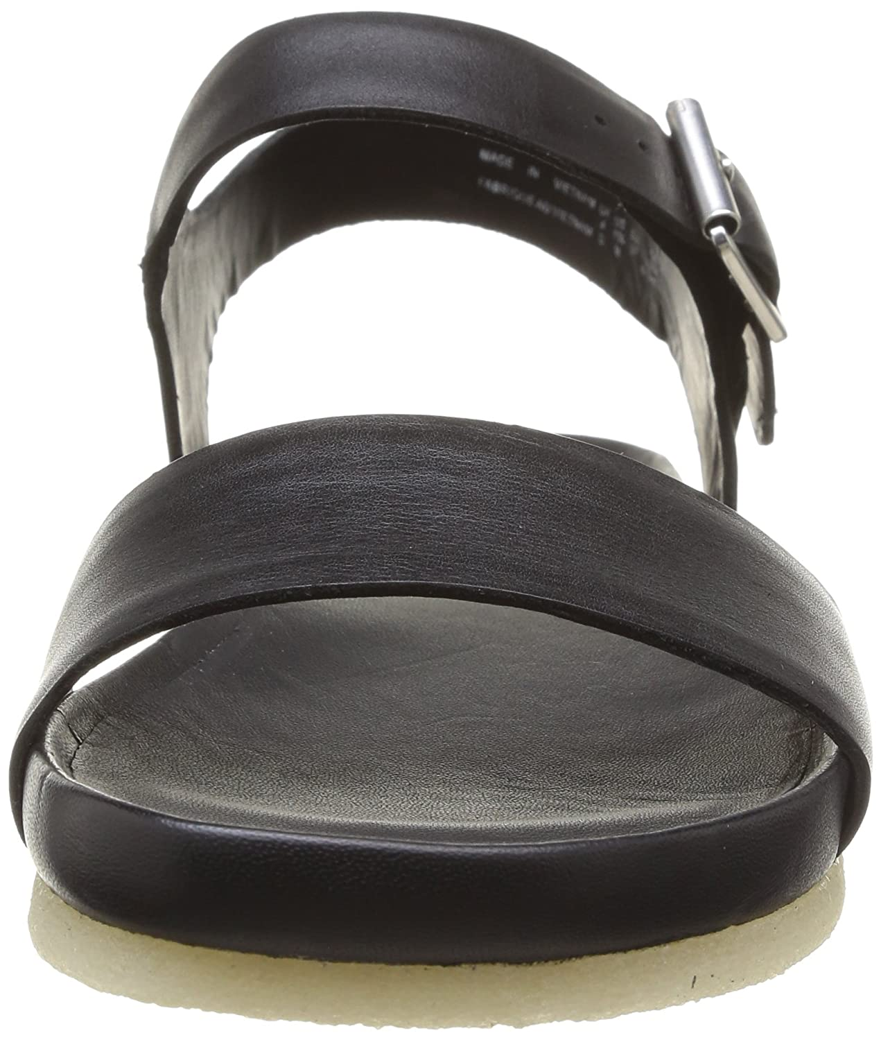 Dusty Soul Leather Y back Sandals