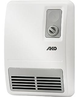 dimplex h 2604 ako radiateur rapide pour salle de bain import allemagne - Radiateur Soufflant Salle De Bain Supra