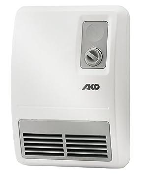 Calefactores Para Baños | Dimplex H 260 4 Ako Calefactor Rapido Para Cuarto De Bano