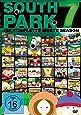 South Park - Season 7 [3 DVDs]
