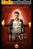 Ruby Heat (Love in Diamond Falls Book 1)