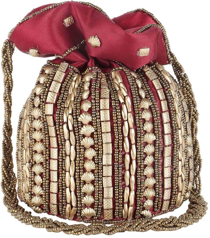 Jaipuriya Potli Bag Jewelry...