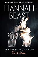 Hannah-Beast (Dark Corners Collection) (English