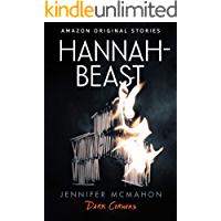 Hannah-Beast (Dark Corners collection) book cover