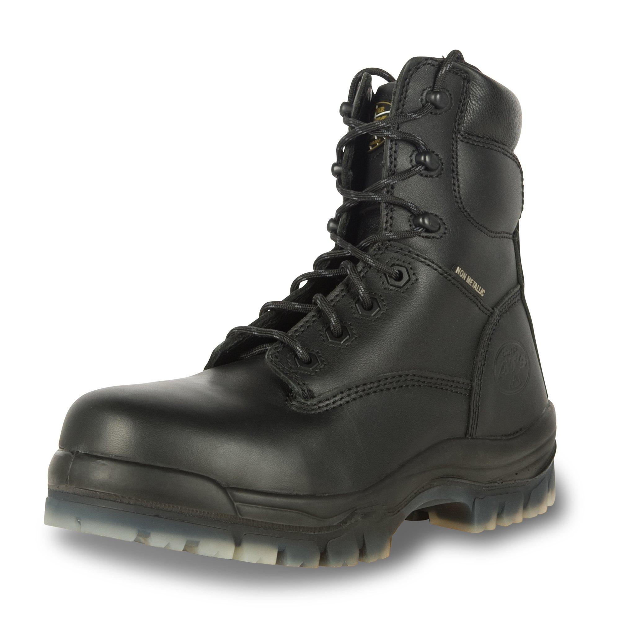 "Oliver 45 Series 6"" Leather Men's Composite Toe"