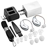 Digital Hearing Amplifiers - Rechargeable BTE